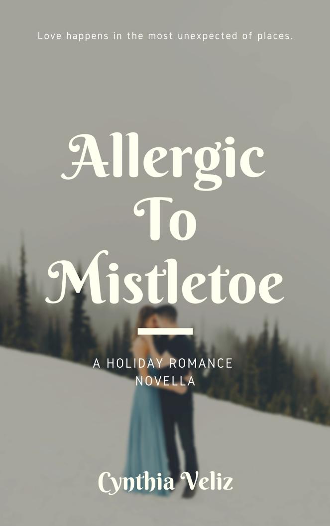 AllergicToMistletoe